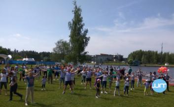 Корпоративный сплав по реке с активностями в Московской области